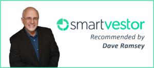 smartvestor dave ramsey